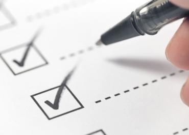 Checklist: So sind Ihre Unternehmensdaten in der Cloud sicher