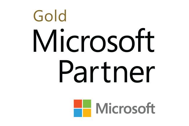 microsoft gold-logo