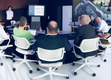 Dashboard in a day - Microsoft Workshop