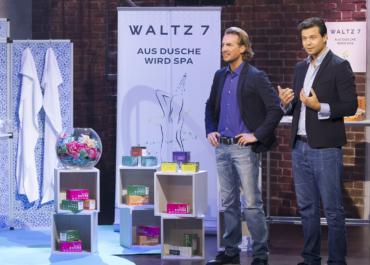 Waltz7 - setzt auf Innovation