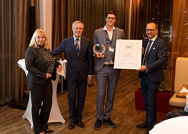 ÖVIA MA2 Innovation Award 2021